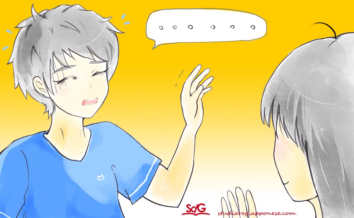 """Miti - Come si dice """"Ciao"""" in giapponese?"""