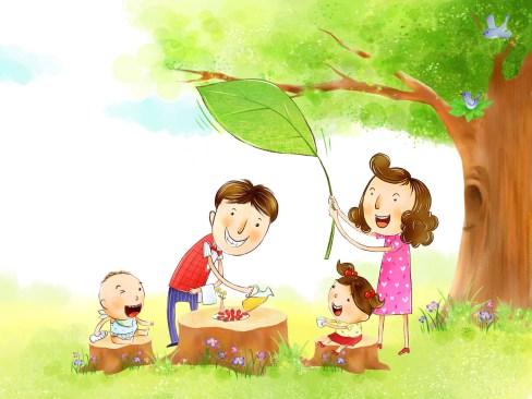 Vocaboli - tutto casa e famiglia 03
