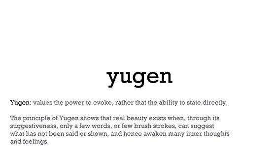 Miti - yuugen e l'universo yugen (2)