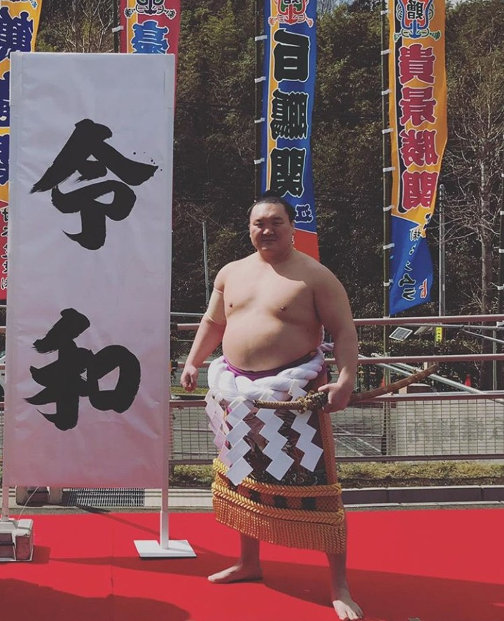 La febbre del sabato Reiwa persone (1)