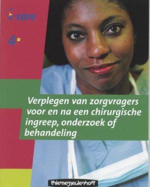 Verplegen van zorgvragers voor en na een chirurgische ingreep, onderzoek of behandeling