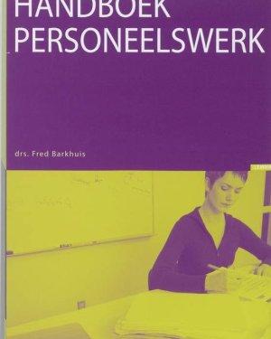 handboek personeelswerk