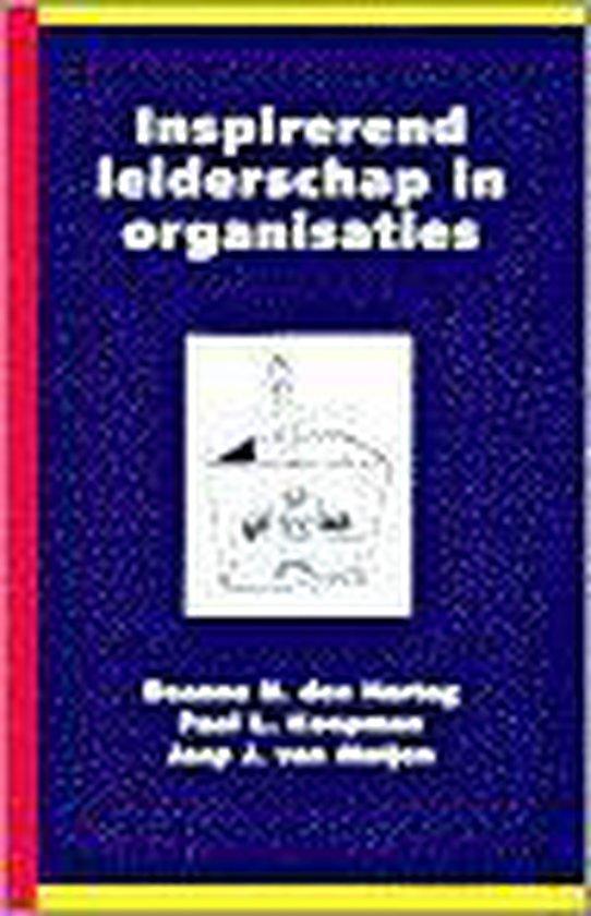 Inspirerend leiderschap in organisaties