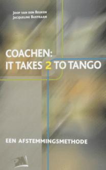 Coachen it takes 2 to tango