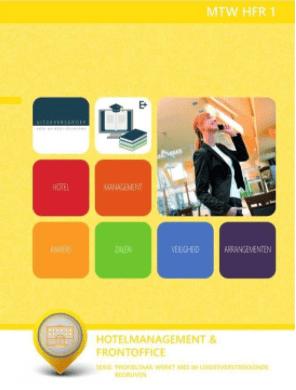 MTW HFR 1 Hotelmanagement en Frontoffice