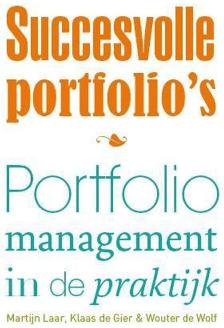 Succesvolle portfolio's