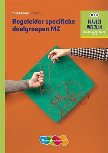 Begeleider specifieke doelgroepen traject Welzijn niveau 3 Profieldeel