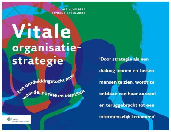 Vitale organisatiestrategie