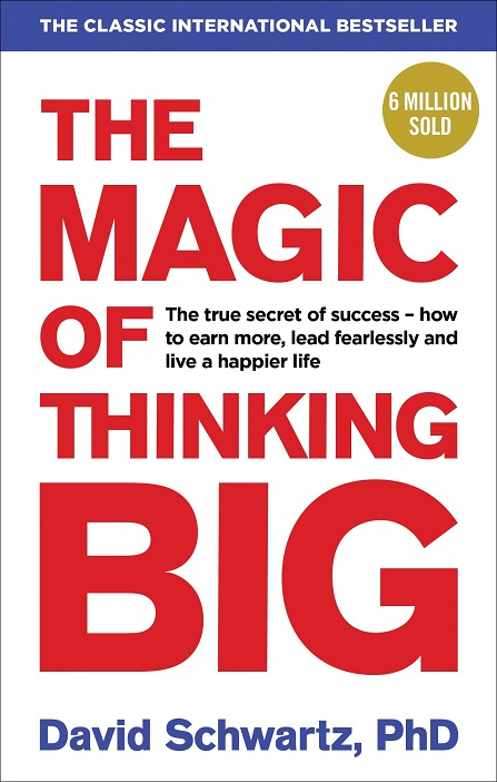 The magic of thinking big - studiebooster