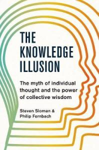 The knowledge illusion forside