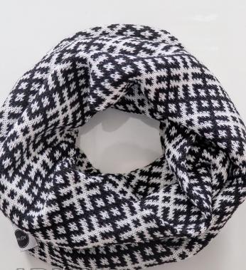scarf_black