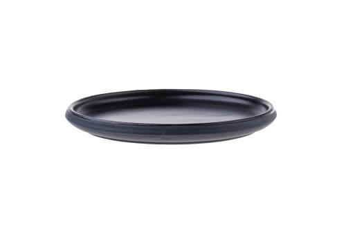 dinner-plate-black-vaidava-ceramics
