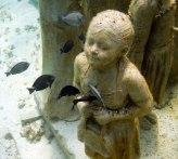jason de caires taylor sculpture