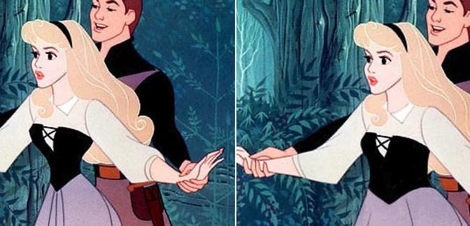 Princesses et anoréxie ?