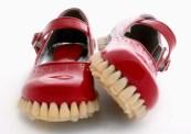Apex Predator - Red Shoes par Fantich & Young