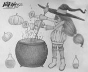 inktober-2017-studinano-dessin-drawing-art-artwork-october-halloween-23