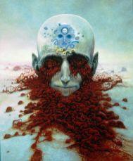 Zdzislaw-Beksinski-peinture-painting-art-artiste-artist-21