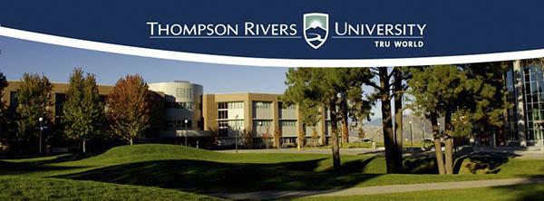 Университет Thompson Rivers