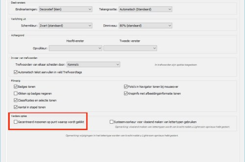 gecentreerd inzoomen in lightroom Tips en Tricks Studio-37