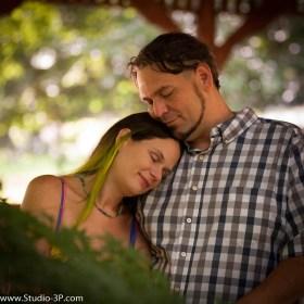Couples Portraits by Studio 3P