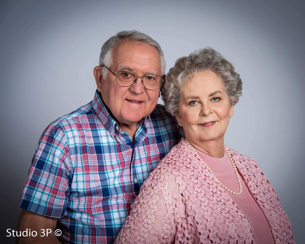 Couple Portraits Show Love Through The Years
