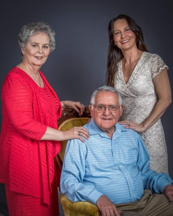 Family Portraits For Memories