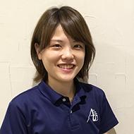 アズ岡山店インストラクター岡田なつみ
