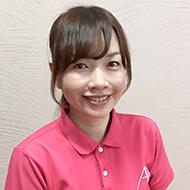 アズ岡山店インストラクター石井節子