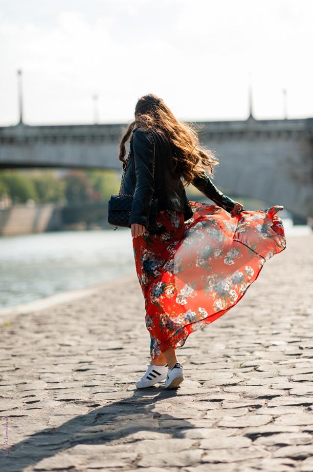 Ou faire ses photos en bord de Seine à Paris ?