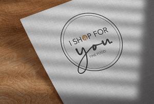 studio bleu - Logo I Shop For You