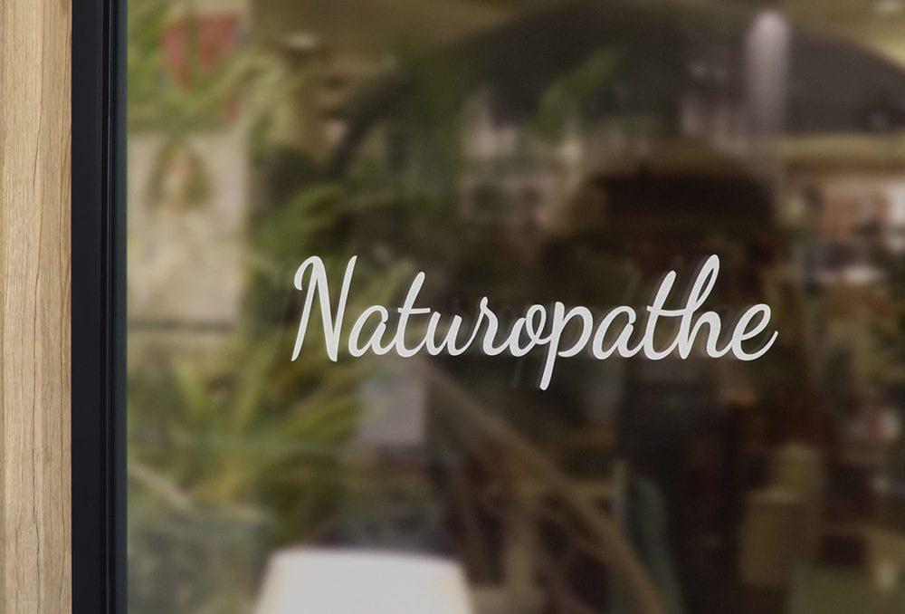 logo Naturopathe