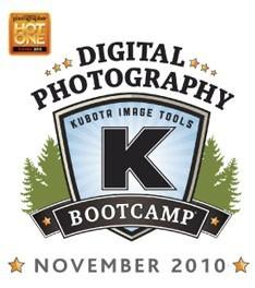 Kevin Kubota Bootcamp