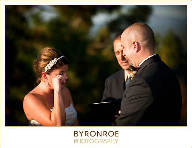 Jenni + Ian Central Oregon Wedding 11
