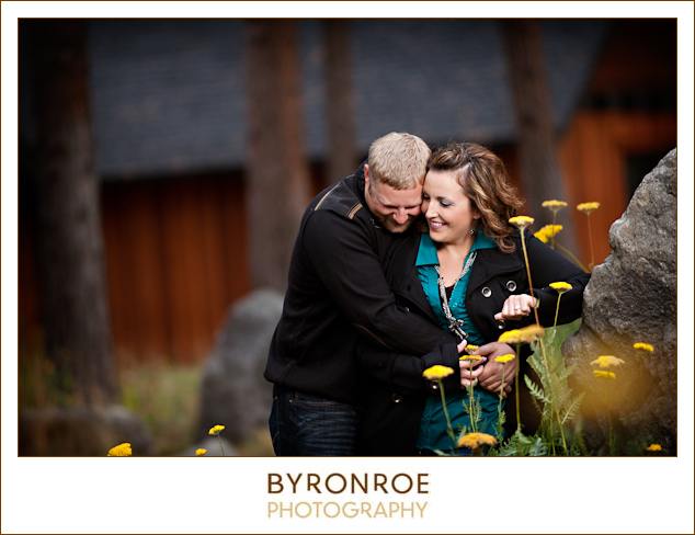tara-michael-five-pines-lodge-sisters-oregon-engagement-photography