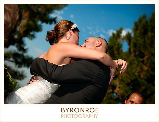 Jenni + Ian Central Oregon Wedding 17
