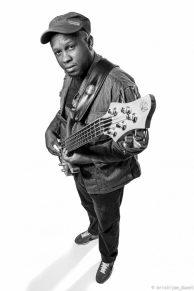 David Banjy Bassplayer