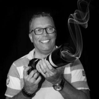 Chris de Gier, een fotograaf uit Houten met een passie voor fotografie