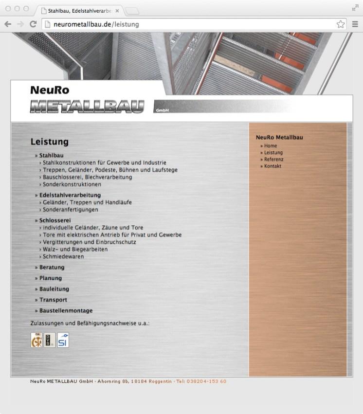 Design, Metall, Edelstahl