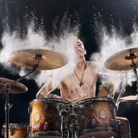 Drums by Alexey Suslov