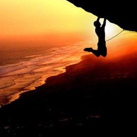 Hanging by Regy Kurniawan
