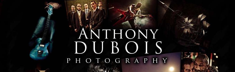 Découverte: Anthony Dubois