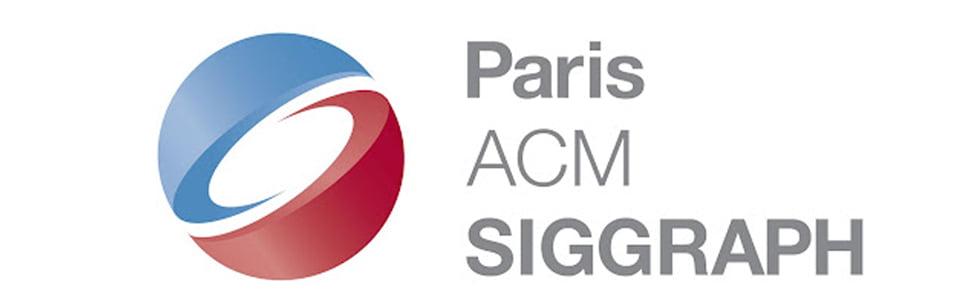 Paris ACM SIGGRAPH: Les pionniers de la haute résolution le 3 mai