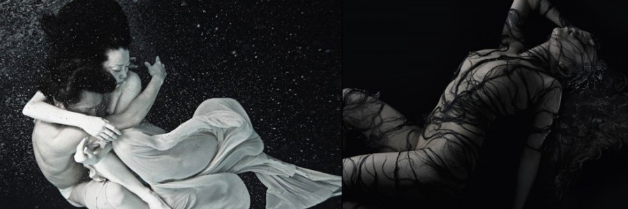 Dark Water by Tomohide Ikeya