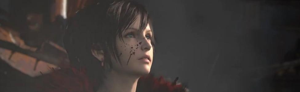 Final Fantasy Agnis Philosophy - Demo technique