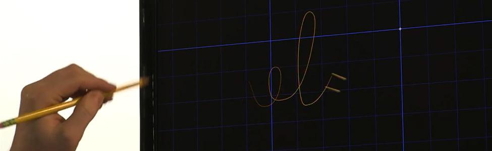 Une interface de contrôle par Leap Motion