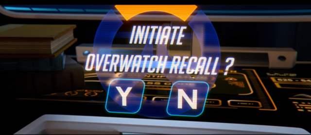 Court métrage Overwatch #1