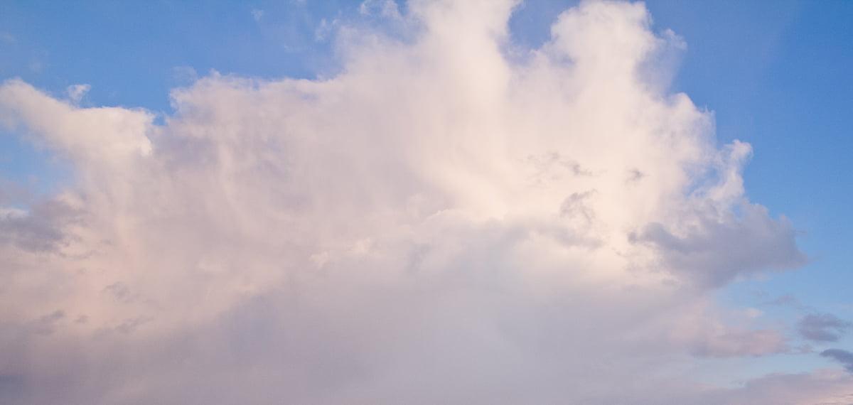 A la recherche d'un cloud