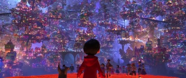 Coco – Le prochain Pixar