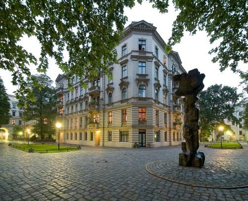 Riehmers Hofgarten Berlin