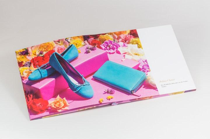 Pink Inside | Studio Le Claire